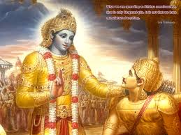 Why should the Gita be tauht in Haryana Schools ?