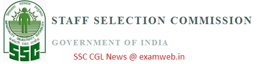 Download SSC CGL Notification, Exam Dates