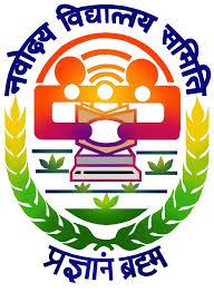 Navodaya Vidyalaya Selection Test Result