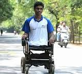 Physically Challenged Son Found Job in Google