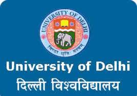 DU Recruitment 2015