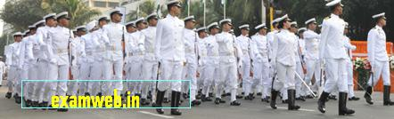 Indian Navy Recruitment 2015