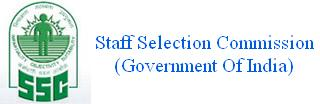 SSC GD Constable Admit Cards 2015