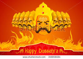 Dussehra - Why to burn Ravana every time ?