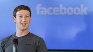 Mark Zukerberg's Precious Thoughts