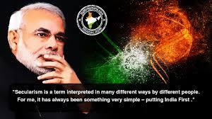 Narendra Modi's Biography