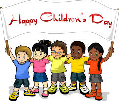 Children's Day at examweb.in