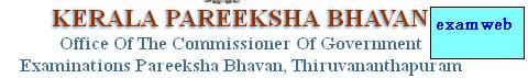 Kerala TET 2015 Result