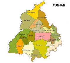 Punjab General Knowledge