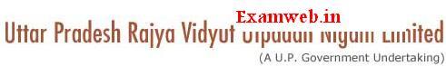 UPRVUNL Answer key