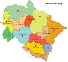 Uttarakhand GK and Current Affair