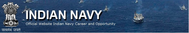Download Indian Navy Admit Card
