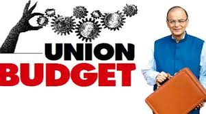 Union Budget 2016-17