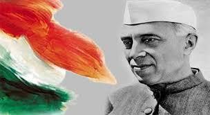 Pt Jawahar Lal Nehru