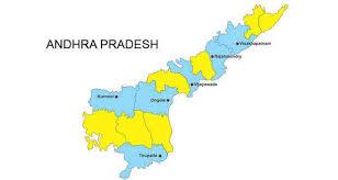 Andhra Pradesh ( AP ) GK & Current Affairs