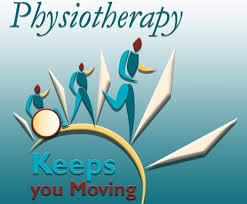Physiotherapist - Scope