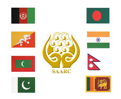Questions on SAARC