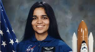 Questions about Kalpana Chawla