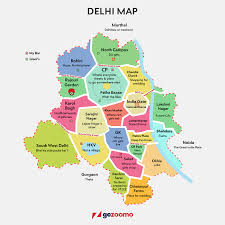 Read Delhi GK & Current Affairs