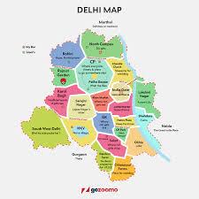 Read Delhi GK & Current Affairs