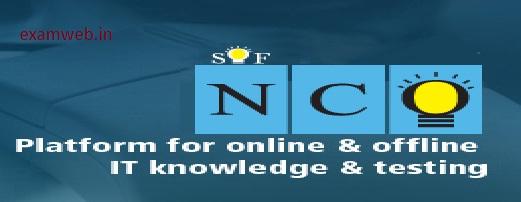 NCO Registration Form, Exam Date, Syllabus