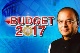 Union Budget 2017 Highlights, Questions