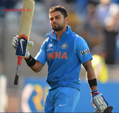 Virat Kohli S Educational Qualification Questions About